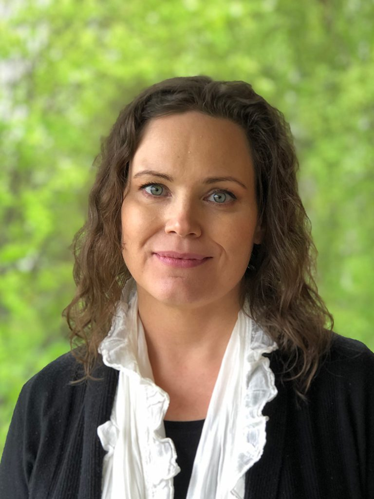 Amanda Bigrell